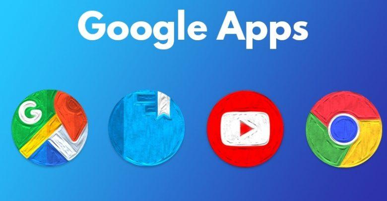 гугл и андроид