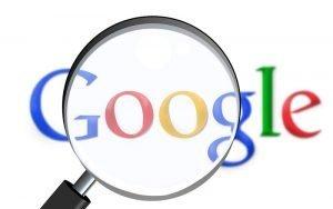 google оператор