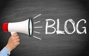 зачем блог компании