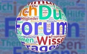 продвижение форумами