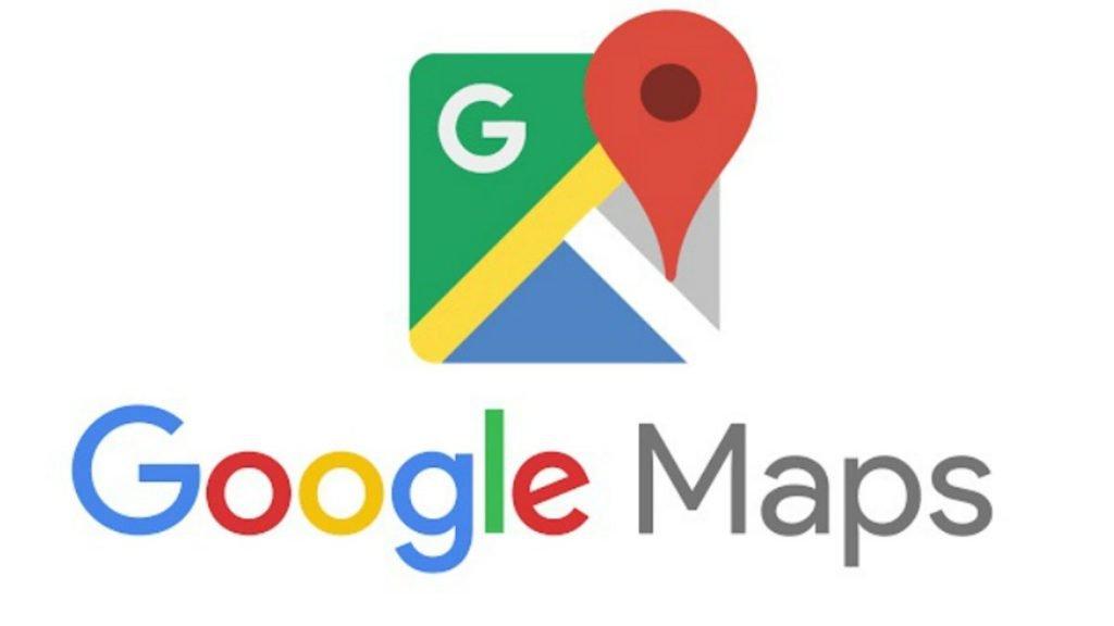 Что такое Google Карты
