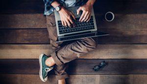 корпоративный блог